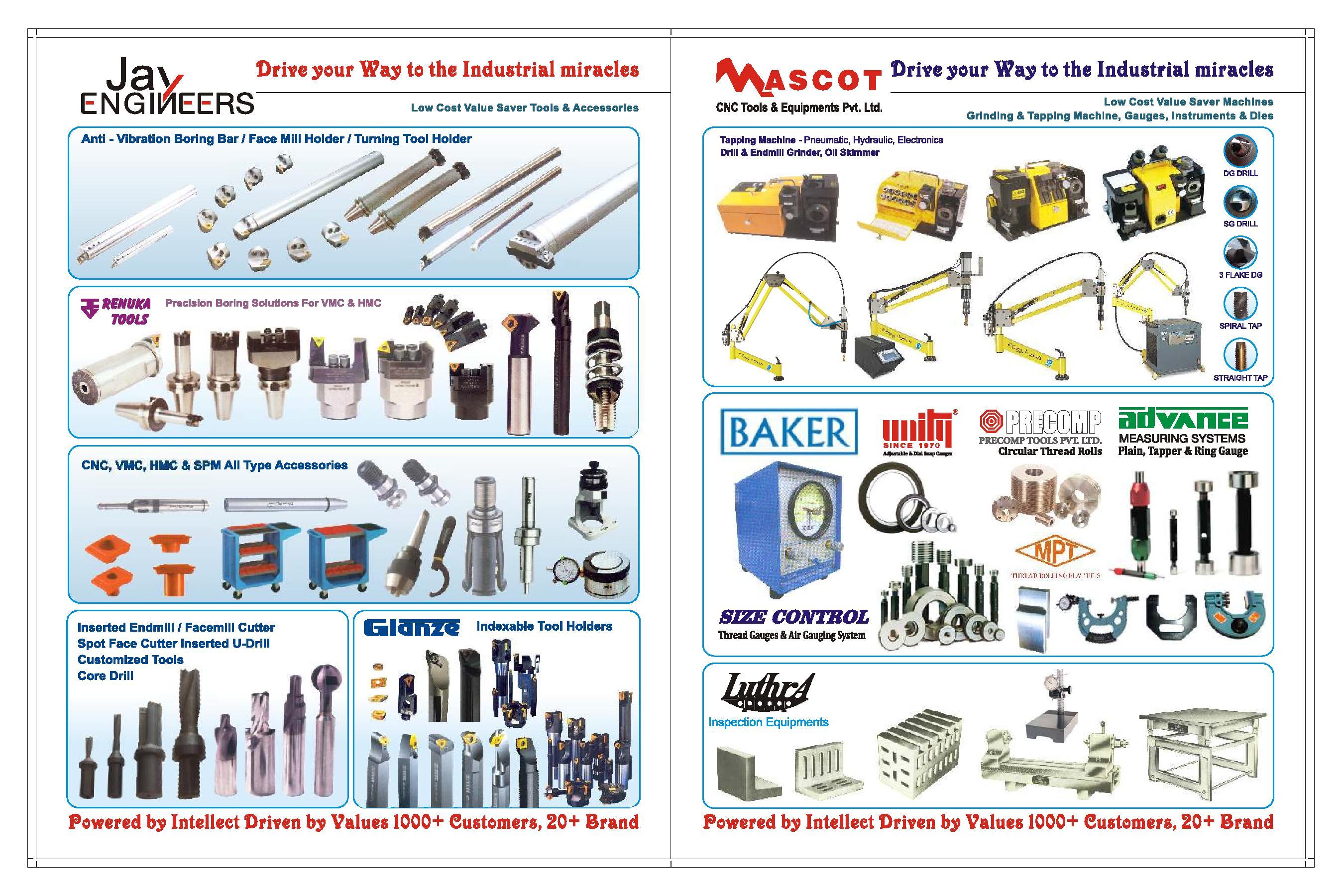 Turning Tools Mascot Cnc Tools Equipments Private